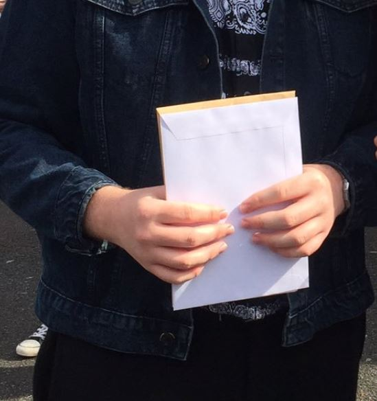 GCSE Results Collection