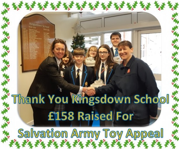 Toy Appeal 2019