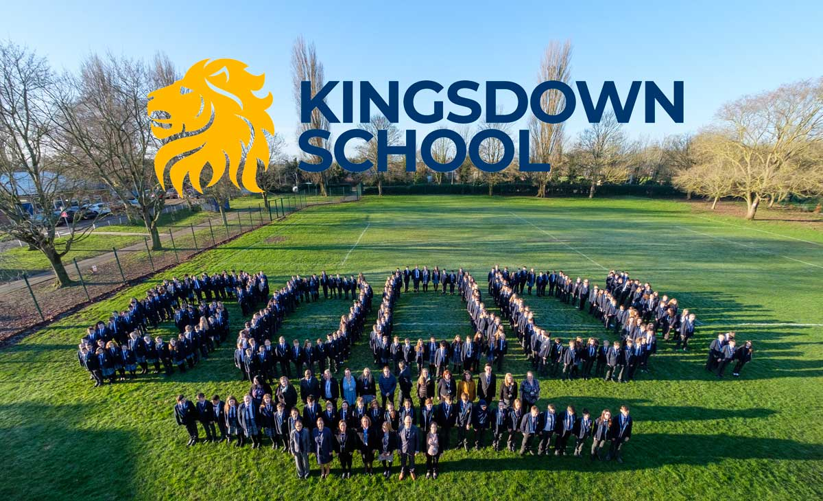 Kingsdown School Ofsted rated good